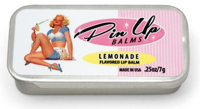 Love that Lemonade Lip Balm