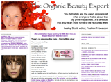 Organic Beauty Expert